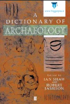 دانلود فرهنگ لغت باستان شناسی