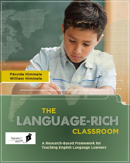دانلود کتاب The Language-Rich Classroom