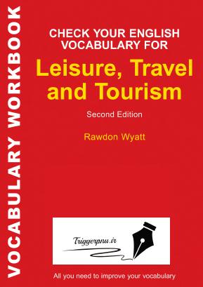دانلود کتاب یادگیری واژگان اوقات فراغت ،مسافرت و جهانگردی