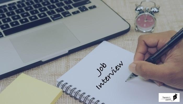 لیست ۱۰۰ سوال رایج در مصاحبه های شغلی