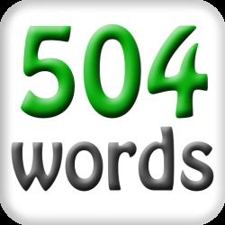 جزوه آموزش ۵۰۴ واژه بصورت تصویری