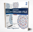دانلود نمونه سوالات American English English File 2 Second Edition
