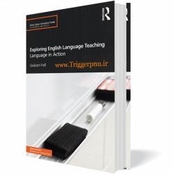 کتاب کاوش در تدریس زبان انگلیسی Exploring English Language Teaching