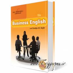 کتاب آموزش انگلیسی برای تجارت Business English
