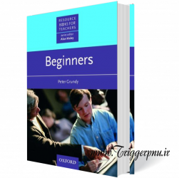 کتاب مبتدی ها Beginners Resource Books for Teachers
