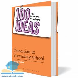 کتاب ۱۰۰ ایده برای معلمین ابتدایی ۱۰۰Ideas for Primary Teachers