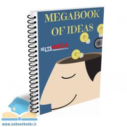 دانلود جزوه آموزشی آیلتس IELTS Speaking book of idea