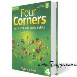 راهنما و نمونه سوالات Four Corners 4