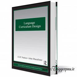 کتاب Language Curriculum Design
