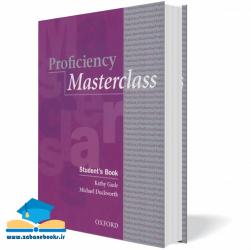 کتاب Proficiency Masterclass