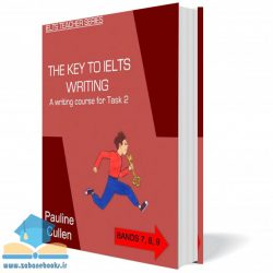 "<span itemprop=""name"">کتاب The Key To Ielts Writing</span>"