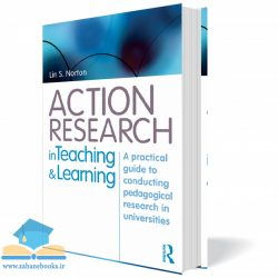 "<span itemprop=""name"">کتاب Action Research in Teaching and Learning</span>"